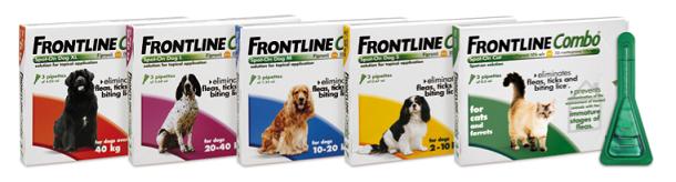 frontline-dış-parazit-ilacı