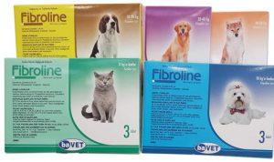 fibroline-dış-parazit-damlası